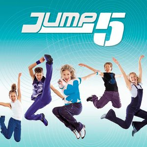 Image for 'Jump5'