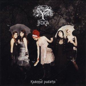 Image for 'Kadonnut puutarha'