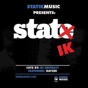Image for 'State-Ik'