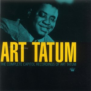 Immagine per 'The Complete Capitol Recordings Of Art Tatum'
