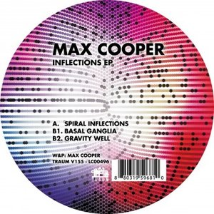 Image for 'Inflections EP'