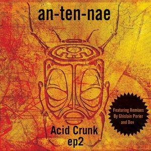Image pour 'Acid Crunk EP 2'