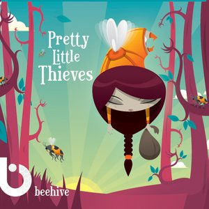 Bild für 'Pretty Little Thieves'
