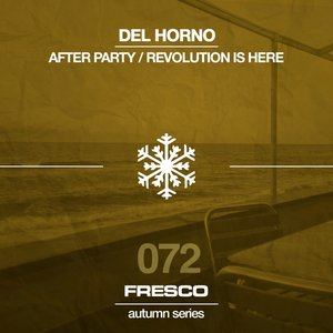 Image for 'After Party / Revolution Is Here'