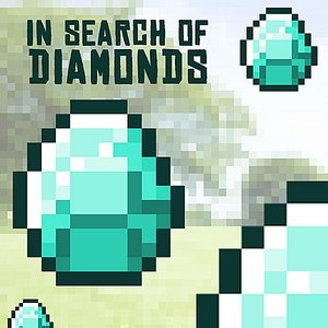 Image for 'In Search of Diamonds'