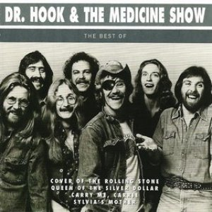 Image for 'Dr. Hook - The Best Of'
