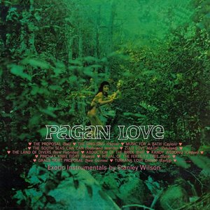 Image for 'Pagan Love'