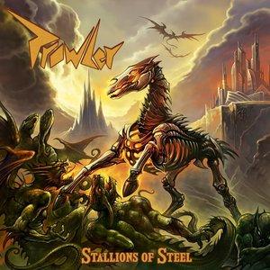 Imagem de 'Stallions of Steel'