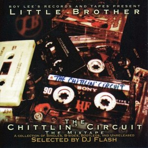 Imagem de 'Chittlin' Circuit Mixtape: B-Sides, Bootlegs & Unreleased'