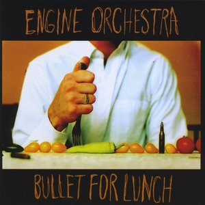 Image for 'Bullet For Lunch'