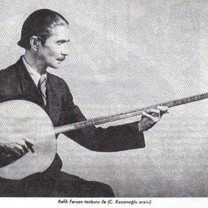 Image for 'Refik Bey'