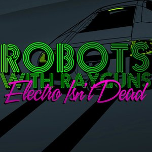Image for 'Electro Isn't Dead'