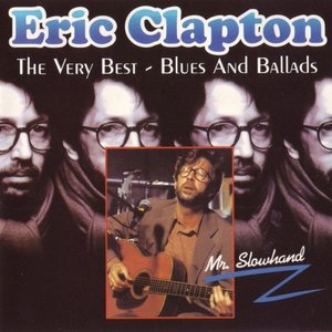 Imagen de 'The Very Best: Blues and Ballads'