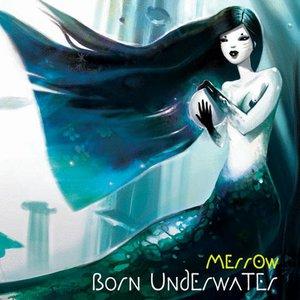 Image for 'Born Underwater'