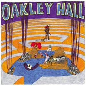 Image for 'Oakley Hall'