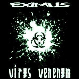 Immagine per 'Virus Venenum'