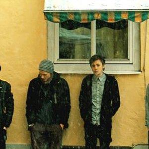 Image for 'Bluebridge Quartet'