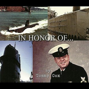 Image for 'In Honor Of...'