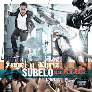 Image for 'Subelo (Turn It Up)'