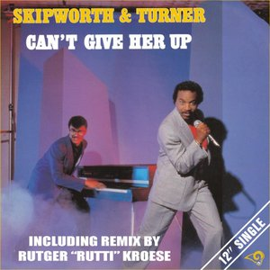 Image for 'Can't Give Her Up'