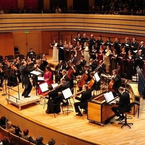 Image for 'The Royal Bach Orchestra'