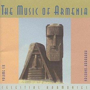Image for 'Karabakhi ayayi orhnank (Blessing song of the old woman of Karabakh)'