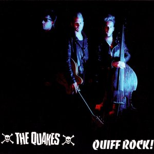 Image for 'Quiff Rock'