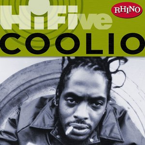 Immagine per 'Rhino Hi-Five: Coolio'