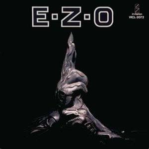 Bild für 'EZO'
