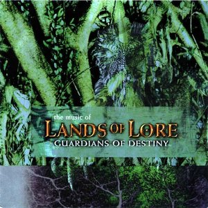 Image for 'Lands of Lore: Guardians of Destiny'