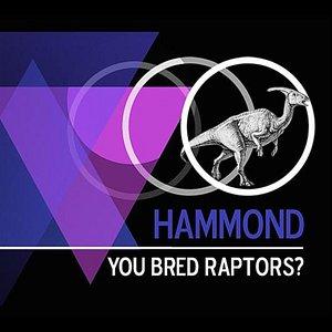 Image for 'Hammond'