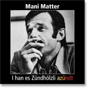 Image for 'I Han Es Zündhölzli Azündt'