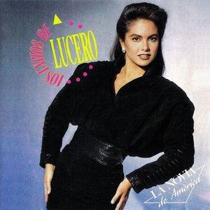 Image for 'Los éxitos de Lucero'