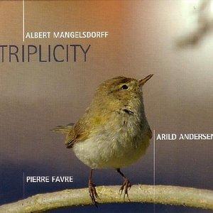 Imagen de 'Triplicity'
