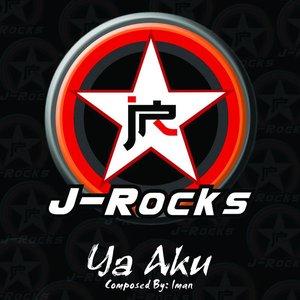 Image for 'Ya Aku'