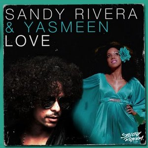 Image for 'Sandy Rivera & Yasmeen'