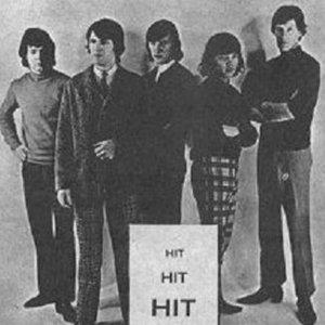 Bild für 'Johnny Kendall & the Heralds'
