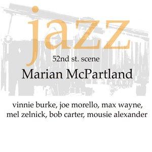 Image for 'Jazz 52nd St Scene'