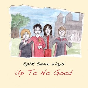 Image for 'Up to No Good'