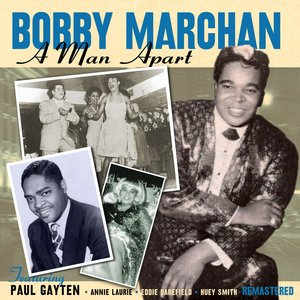 Image for 'Bobby Marchan'
