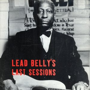 Image for 'Lead Belly's Last Sessions, Vol. 2'