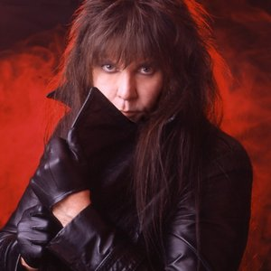 Image for 'Blackie Lawless'
