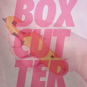 Bild für 'Box Cutter'