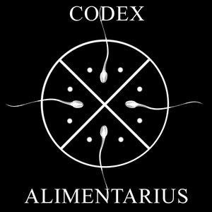 Imagem de 'CODEX ALIMENTARIUS'
