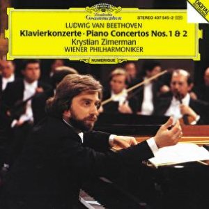 Imagem de 'Beethoven: Piano Concertos No.1 & 2'