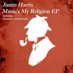 Image for 'Music's My Religion EP'