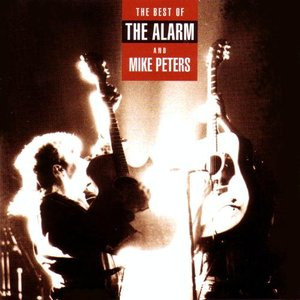 Image for 'The Best Of The Alarm And Mike Peters'