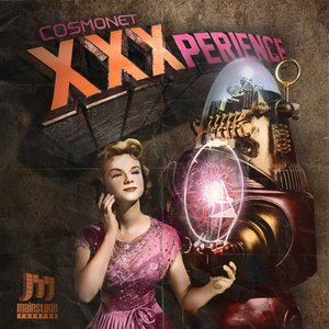 Image for 'XXXPerience EP'