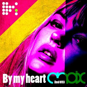 Image for 'By My Heart'