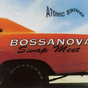 Image for 'Bossanova Swap Meet'